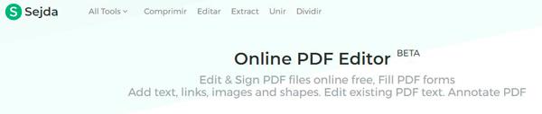 modificar documentos pdf